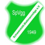 Spvgg Schweinhütt II